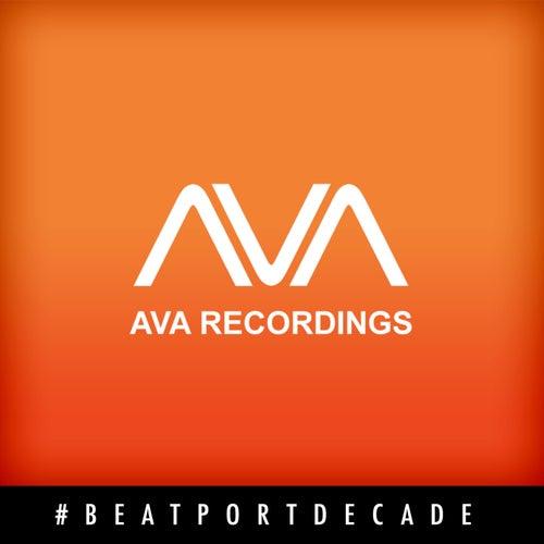 AVA Recordings #BeatportDecade Trance