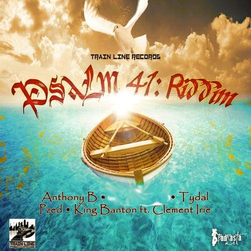 Psalm 41: Riddim - EP