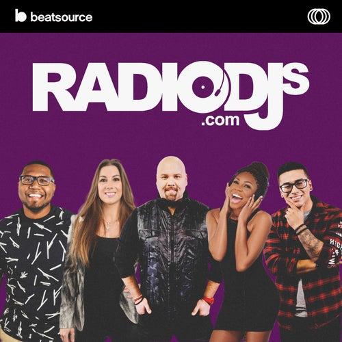Radio DJs Album Art