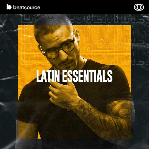 Latin Essentials playlist