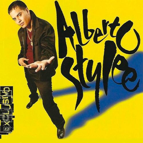 Alberto Stylee: Exclusivo