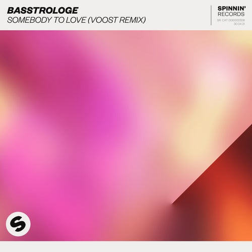 Somebody To Love (Voost Remix)