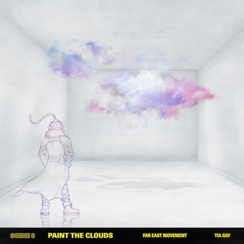 Paint The Clouds (feat. Tia Ray)