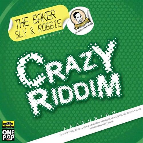 Crazy Riddim