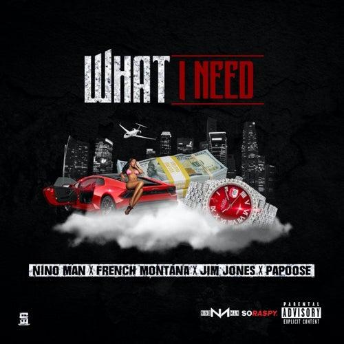 What I Need (Remix)