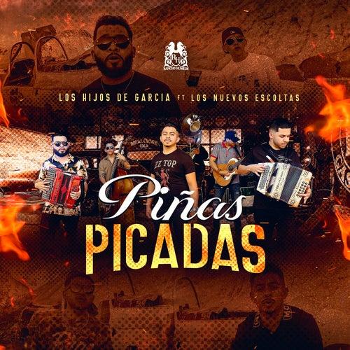 Piñas Picadas (feat. Los Nuevos Escoltas)