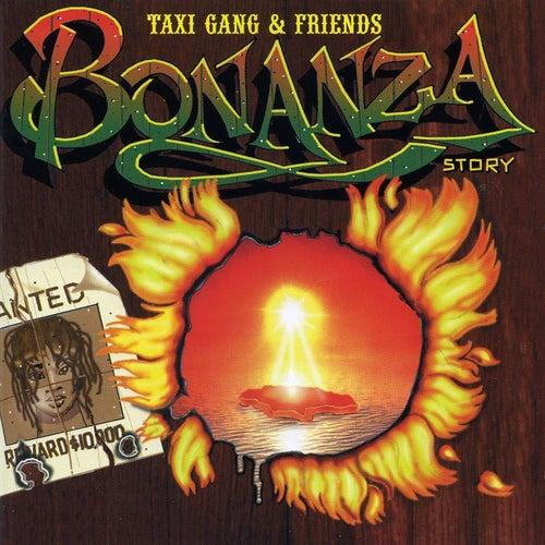 Taxi Gang & Friends: Bonanza Story