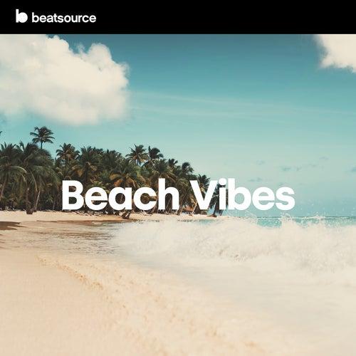 Beach Vibes Album Art