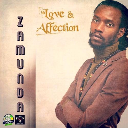 Love & Affection