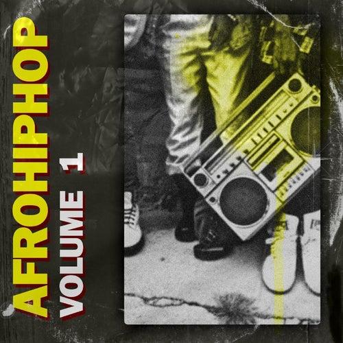 AfroHipHop, Vol. 1