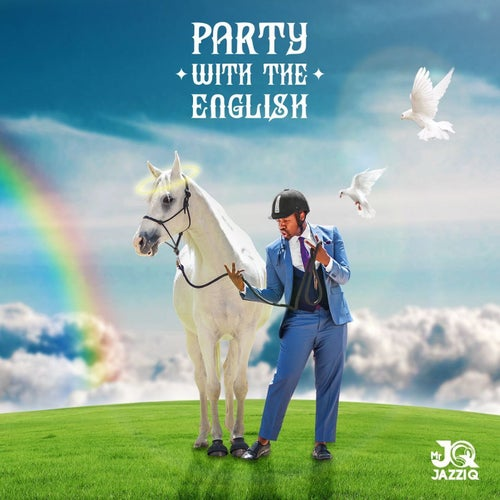 Party With The English