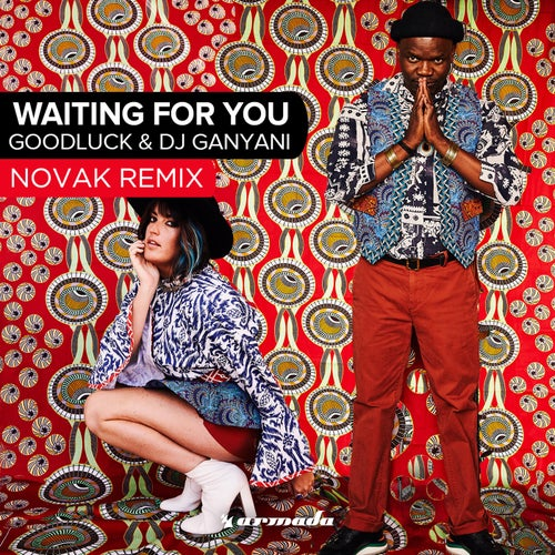 Waiting For You - Novak Remix
