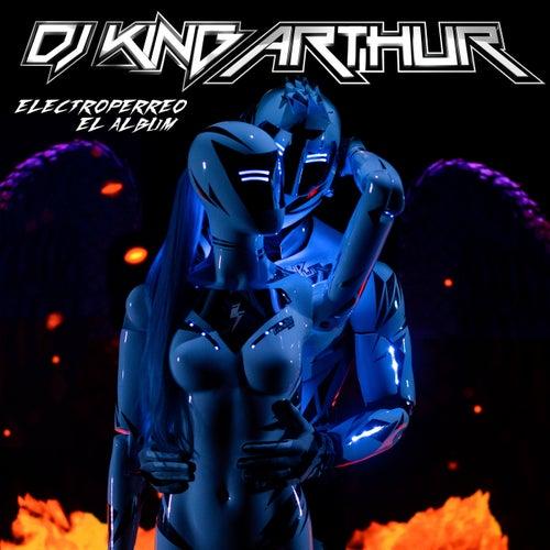 Electroperreo El Album