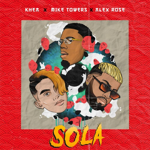 Sola (feat. Alex Rose)