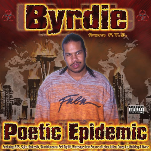 Poetic Epidemic