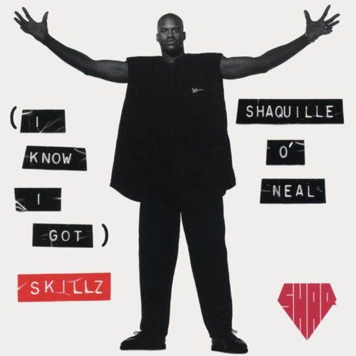 (I Know I Got) Skillz