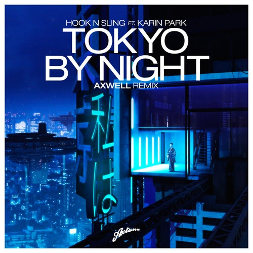 Tokyo By Night feat. Karin Park