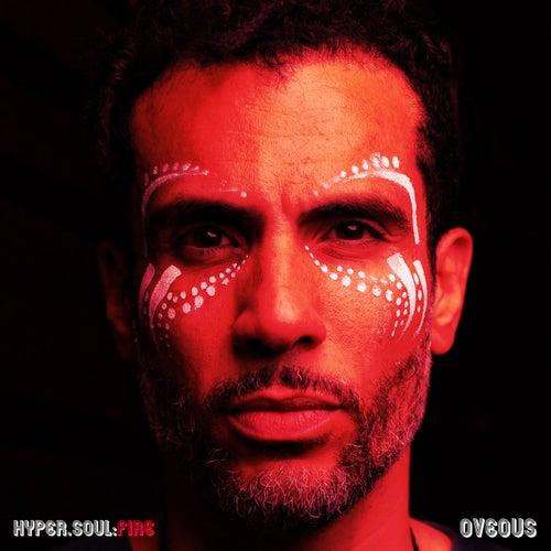 Hyper Soul:  FIRE
