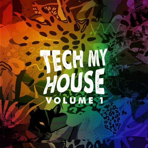 Tech My House Vol. 1