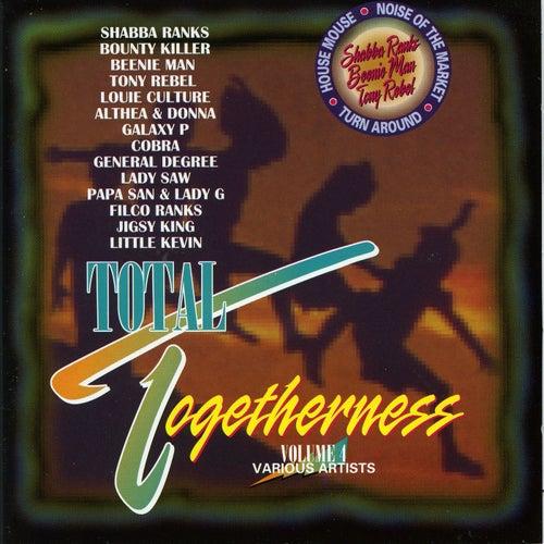 Total Togetherness Vol. 4