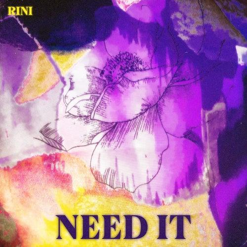 Need It