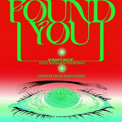 I Found You (feat. Benjamin Ingrosso) [Dimitri From Paris Remix]