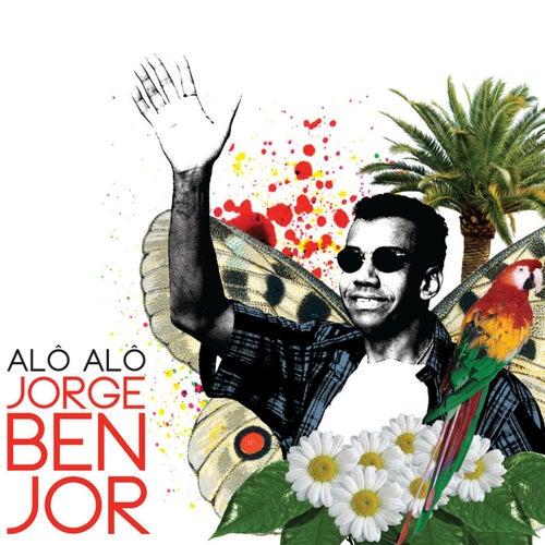Alô alô Jorge Ben Jor