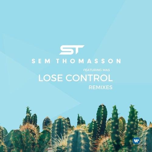Lose Control (feat. Mãs)
