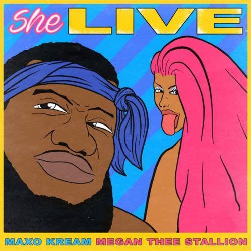 She Live