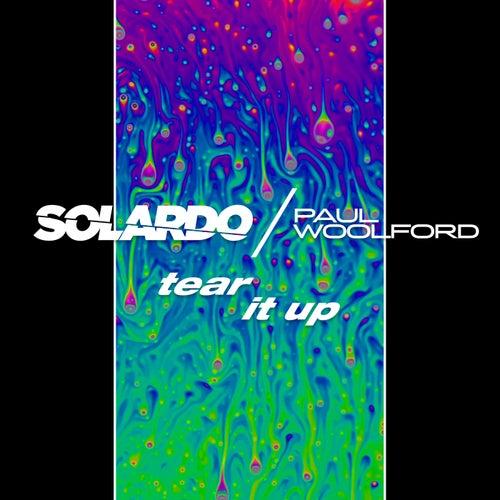 Tear It Up