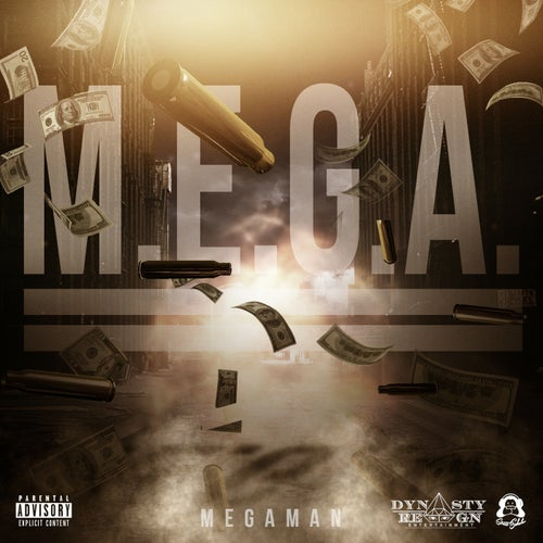 M.E.G.A. - Single