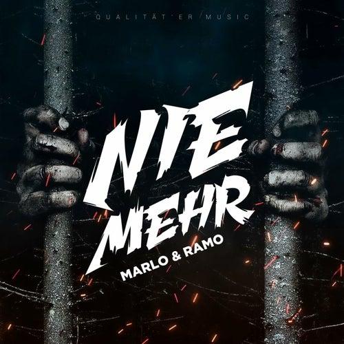 NIE MEHR (feat. Ramo)