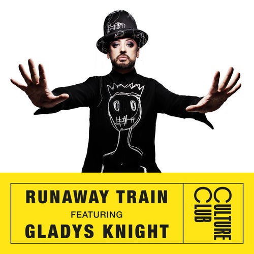 Runaway Train (feat. Gladys Knight)