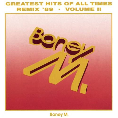 Greatest Hits Of All Times Vol. II '89