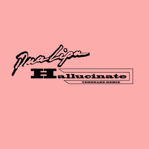 Hallucinate