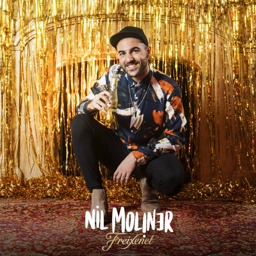 Ya es Navidad (feat. Nil Moliner)