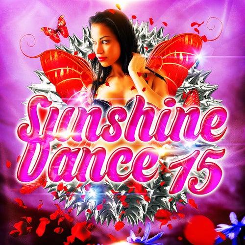 Sunshine Dance 15