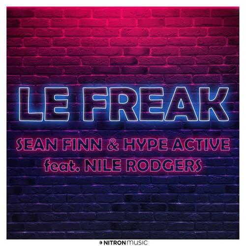 Le Freak (Sean Finn & Dj Blackstone Mix)