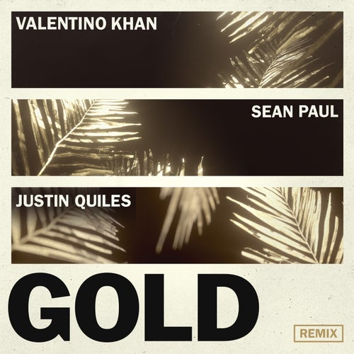 Gold - Remix