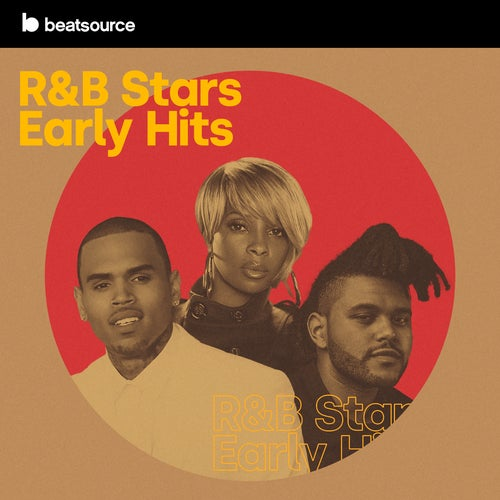 R&B Stars: Early Hits playlist