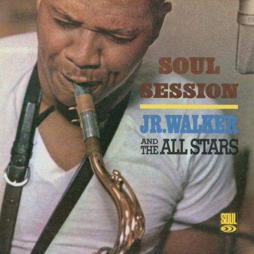 Soul Session