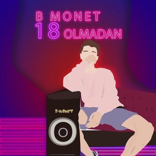 18 Olmadan