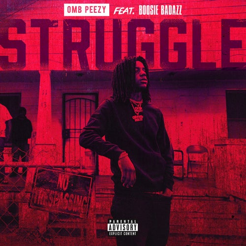 Struggle (feat. Boosie Badazz)