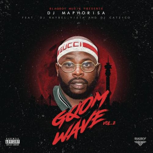 Blaqboy Music Presents Gqom Wave Vol. 2