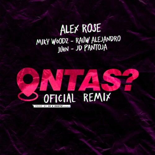 Ontas? (Remix)