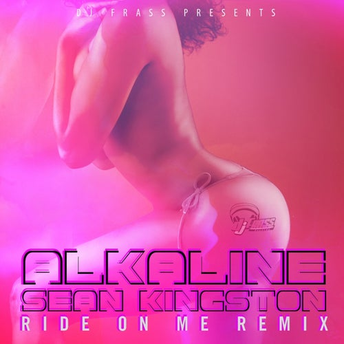 Ride On Me Remix