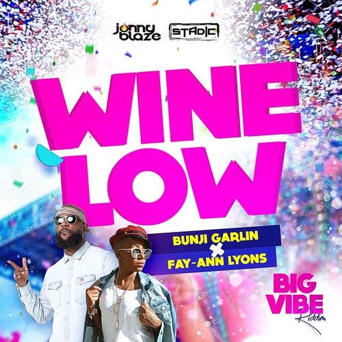 Wine Low