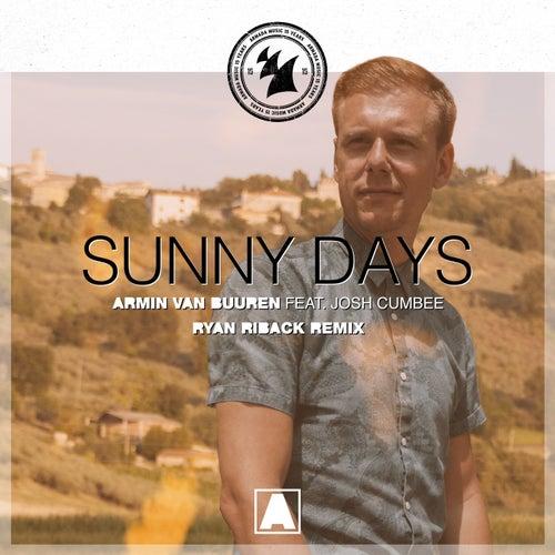 Sunny Days - Ryan Riback Remix