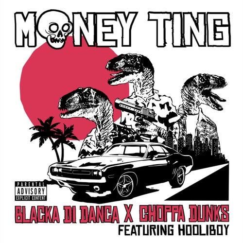 Money Ting  (feat. Hooliboy)
