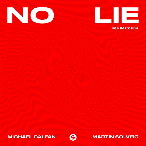No Lie (Remixes)